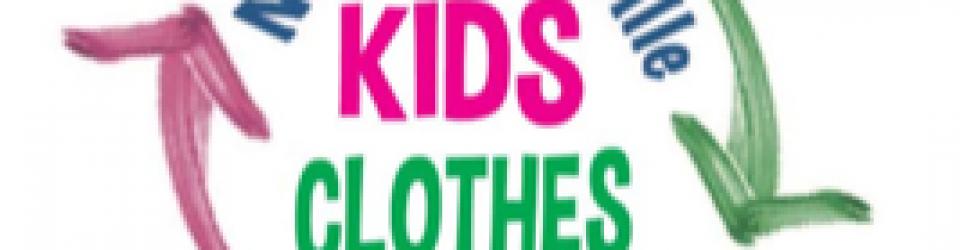 Mechanicsville Kids Clothes Swap - Fairfield Presbyterian